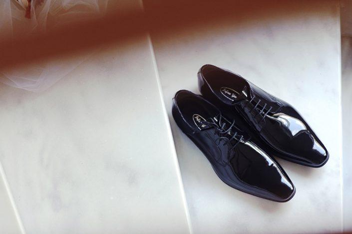 παπούτσια γαμπρού