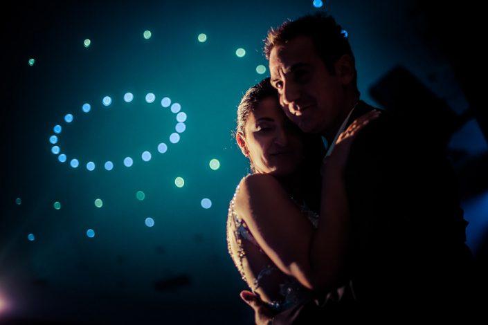 Μοντάζ Φωτογράφησης Γάμου