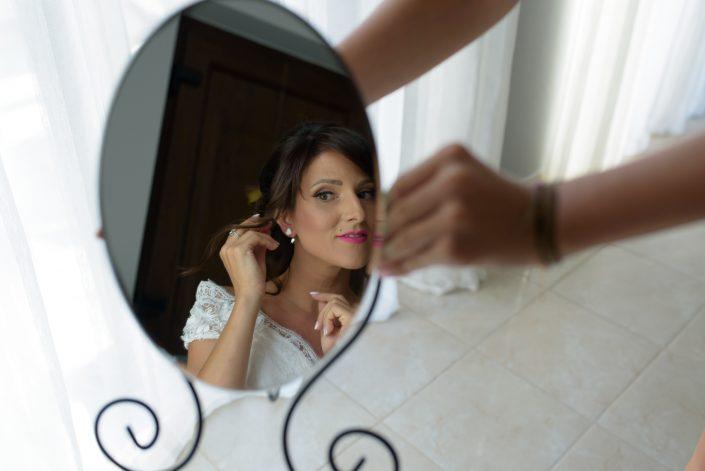 Γαμήλιο μακιγιάζ