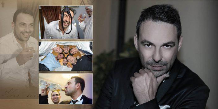 Φωτογραφίες γάμου στην Κύπρο vintage