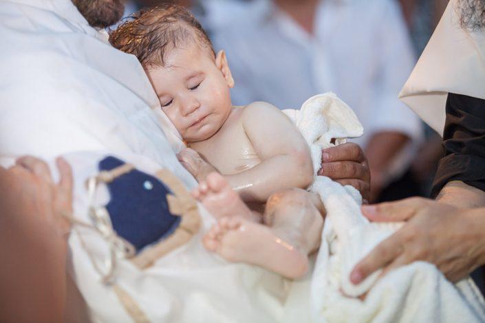 Φωτογράφος στην Αθήνα βάπτισης