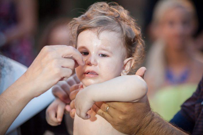 Φωτογράφος για βάπτιση στη Γλυφάδα