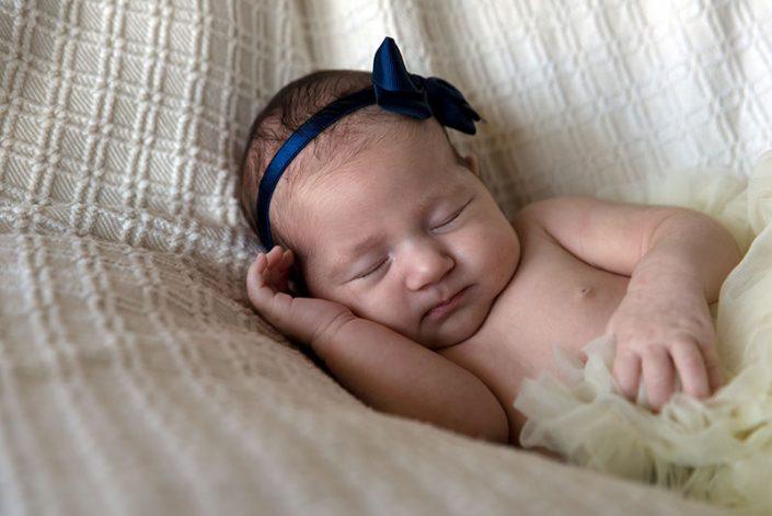 Φωτογράφηση στην Κηφισιά νεογέννητου